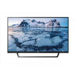 SONY - KDL32WE615BAEP - black
