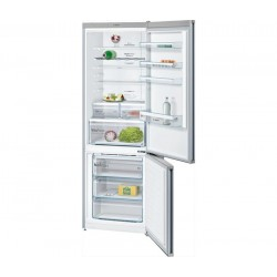 BOSCH - KGN49XL30 - Inox look